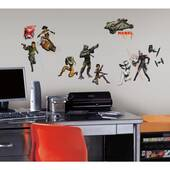 Star Wars Rebels Decal