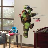 Teenage Mutant Ninja Turtles Ralph Giant Decal