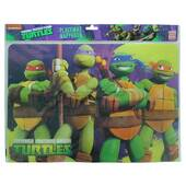 Teenage Mutant Ninja Turtles Table Placemats