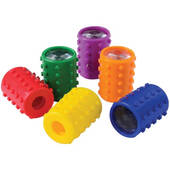 Toy Building Block Kaleidoscopes