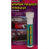 White Window Paint Marker