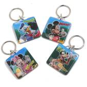 Mickey Mouse Clubhouse Keychains