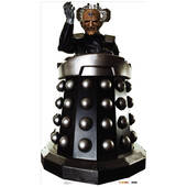 Doctor Who Dauros Lifesized Standup