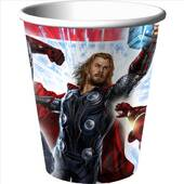 Avengers Hot Cold Cups