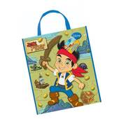 Jake And The Neverland Pirates Party Tote Gift Bag