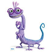 Monsters University Randall Boggs Standup