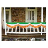 Irish Fabric Bunting