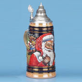 Old World Santa Stein
