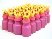 Princess Bubble Bottles
