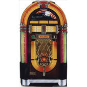 Wurlitzer Jukebox-Lifesized Standup