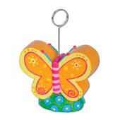 Butterfly Photo Holder Weight