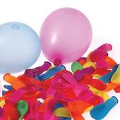 Water Bomb Water Balloons