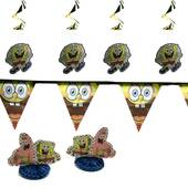 SpongeBob SquarePants Decorating Kit
